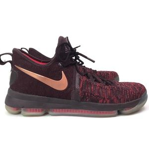 KD basketball shoes sneakers